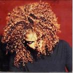 Janet Jackson / Velvet Rope (輸入盤CD)(ジャネット・ジャクソン)