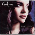 Norah Jones / Come Away With Me (輸入盤CD)(ノラ・ジョーンズ)