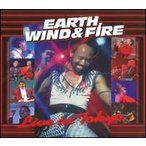 Earth, Wind & Fire / Live In Tokyo (輸入盤CD) (アース・ウィンド&ファイア)