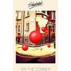 【メール便送料無料】Shakatak / On The Corner (輸入盤CD)(2014/9/9)(シャカタク)