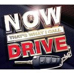 【送料無料】VA / Now That's What I Call Drive (輸入盤CD)(2014/9/15)