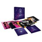 Donna Summer / Donna-The Vinyl Collection (UK盤)【輸入盤LPレコード】(ドナ・サマー)