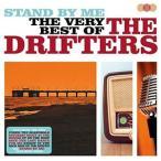 【メール便送料無料】Drifters / Stand By Me: The Very Best Of (輸入盤CD) (ドリフターズ)