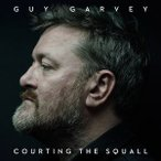 Guy Garvey / Courting The Squall (輸入盤CD)