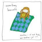Courtney Barnett / Sometimes I Sit And Think, Some(輸入盤CD)(2016/4/1発売)(コートニー・バーネット)