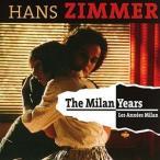 Hans Zimmer / Milan Years (輸入盤CD) (2016/5/20発売)(ハンス・ジマー)