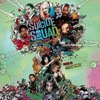 Steven Price (Soundtrack) / Suicide Squad (͢����CD)(2016/8/19ȯ��) (������ɥȥ�å�)
