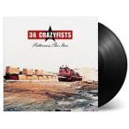 36 Crazyfists / Bitterness The Star (オランダ盤) 【輸入盤LPレコード】(2017/1/13)