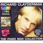 【送料無料】Richard Clayderman / Piano Man-The Collection (輸入盤CD)  (リチャード・クレイダーマン)