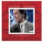 Alejandro Fernandez / Confidencias Reales (Bonus DVD) (Ntsc)(輸入盤CD) (アレハンドロ・フェルナンデス)