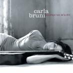 Carla Bruni / Quelqu'Un M'A Dit (輸入盤CD)(カーラ・ブルーニ)
