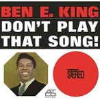 Ben E. King / Don't Play That Song (オランダ盤)【輸入盤LPレコード】(ベン・E.キング)