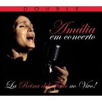 Amalia Rodrigues / Em Concerto: Live From Paris & New York Town Hall (輸入盤CD)(アマリア・ロドリゲス)