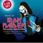 【メール便送料無料】Iron Maiden / Roots Of Iron Maiden (輸入盤CD)(アイアン・メイデン)