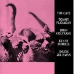 John Coltrane/Kenny Burrell / Cats (UK盤)【輸入盤LPレコード】(ジョン・コルトレーン)