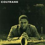 John Coltrane / Coltrane (UK盤)【輸入盤LPレコード】 (ジョン・コルトレーン)