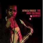 John Coltrane Quartet / Africa/Brass (UK盤)【輸入盤LPレコード】(ジョン・コルトレーン)