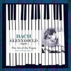 Glenn Gould / Art Of The Fugue BWV 1080 (UK盤)【輸入盤LPレコード】 (グレン・グールド)