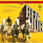 Soundtrack / Ben-Hur (輸入盤CD) (サウンドトラック)