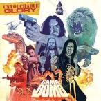 Gama Bomb / Untouchable Glory (UK盤)【輸入盤LPレコード】