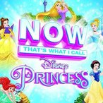 【メール便送料無料】VA / Now That's What I Call Disney Princess (UK) (輸入盤CD)(2016/12/2発売)