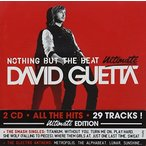 David Guetta / Nothing But The Beat Ultimate (輸入盤CD)(2016/10/21発売) (デヴィッド・ゲッタ)