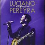 Luciano Pereyra / Tu Mano En Vivo (w/CD) (Deluxe Edition) (輸入盤CD)(2016/10/7発売)