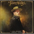 Jason Walker / All-Night Ghost Town (輸入盤CD)(2016/9/30発売)
