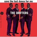 Drifters / Save The Last Dance For Me (オランダ盤) 【輸入盤LPレコード】(2016/10/21発売)(ドリフターズ)