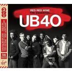 UB40 / Red Red Wine: Essential UB40 (輸入盤CD)(2016/9/30発売)(UB40)