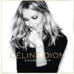 【メール便送料無料】Celine Dion / Encore Un Soir (輸入盤CD)(2016/9/2発売)(セリーヌ・ディオン)