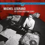 Michel Legrand / Eve & Other Great Film Scores (輸入盤CD)(2016/7/22発売)(ミッシェル・ルグラン)