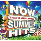 VA / Now That's What I Call Summer Hits (輸入盤CD)(2016/7/8発売)(M)