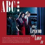 【メール便送料無料】ABC / Lexicon Of Love II (輸入盤CD) (2016/6/3発売)(ABC)