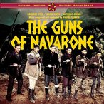 Guns Of Navarone 輸入盤