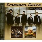 Emerson Drive / Roll/Believe: Double Pack (輸入盤)(エマーソン・ドライヴ)
