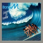 Boney M ボニーエム   Oceans Of Fantasy