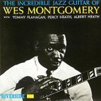 Wes Montgomery / Incredible Jazz Guitar (輸入盤CD)(2017/6/16発売)(ウェス・モンゴメリー)