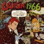 【メール便送料無料】VA / CRUISIN 1966 (輸入盤CD)