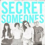 Secret Someones / Secret Someones (輸入盤CD)