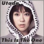 Utada / This Is The One (輸入盤CD)(UTADA)