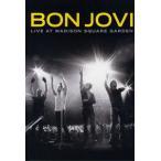 BON JOVI / LIVE AT MADISON SQUARE GARDEN (輸入盤DVD) (ボン・ジョヴィ)