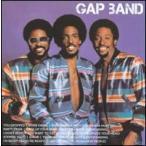 Gap Band / Icon (輸入盤CD)(ギャップ・バンド)