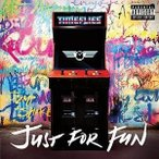 Timeflies / Just For Fun (輸入盤CD) (タイムフライズ)