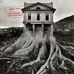Bon Jovi / This House Is Not For Sale (輸入盤CD)(2016/11/4発売)(ボン・ジョヴィ)