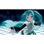 MOSAIC.WAV×鶴田加茂 feat.初音ミク / Heartsnative【初回限定盤】 (CD)