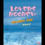 LOVERS ROCREW / LOVERS POP Pure (CD)