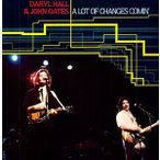 Hall & Oates / A Lot Of Changes Comin【輸入盤LPレコード】(ホール&オーツ)
