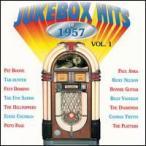 【メール便送料無料】VA / Jukebox Hits Of 1957 1 (輸入盤CD)