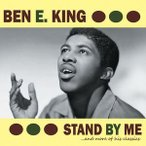 Ben E. King / Stand By Me... And More Of His Classics 【輸入盤LPレコード】(ベン・E.キング)